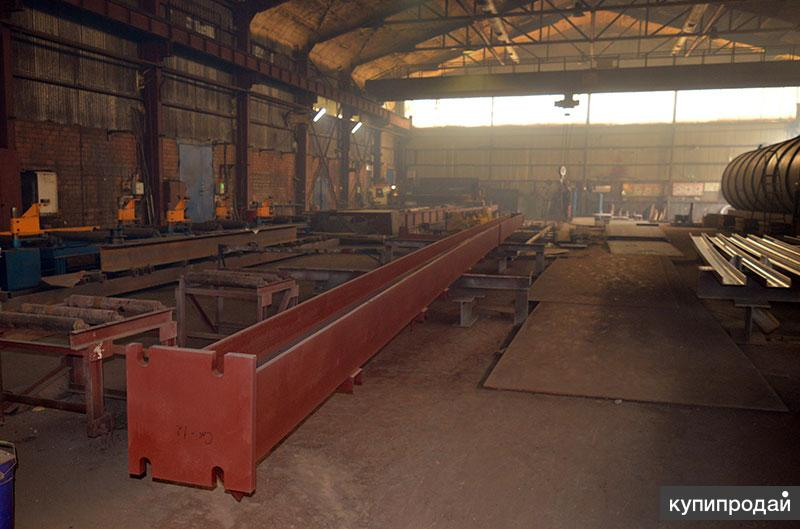 Колонны металлические - от 12000 руб/тонна