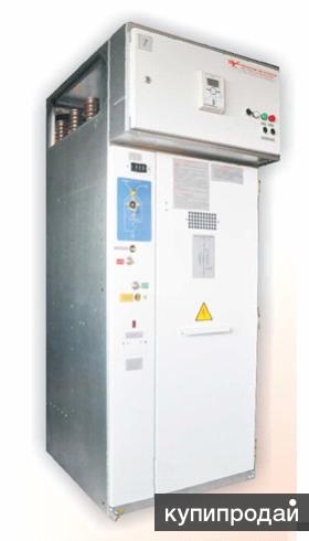 Поставка высоковольтного и низковольтного оборудования