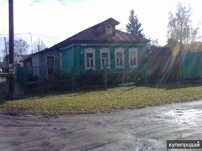 Продам дом на Водяной