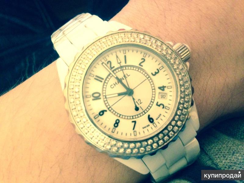 Цены на часы Chanel J12 Цена на часы J12 на Chrono24