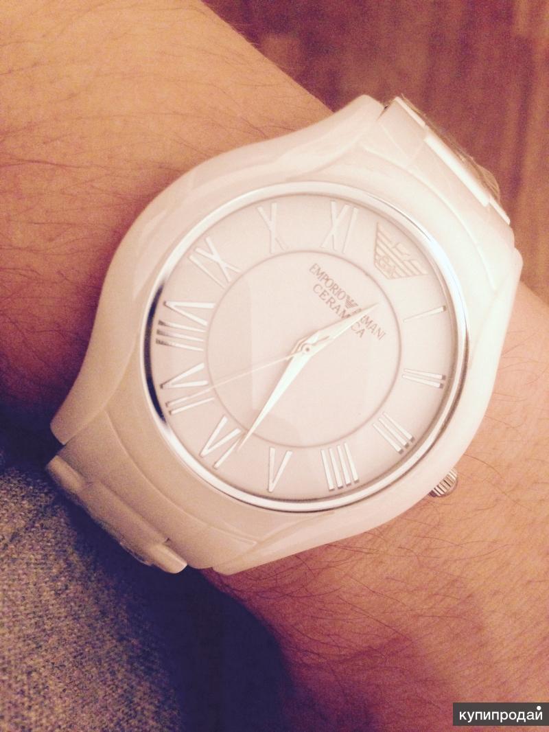 Chanel J12 Оригинальные часы швейцарских брендов