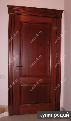Продажа дверей из массива в Иркутске Купить двери массив