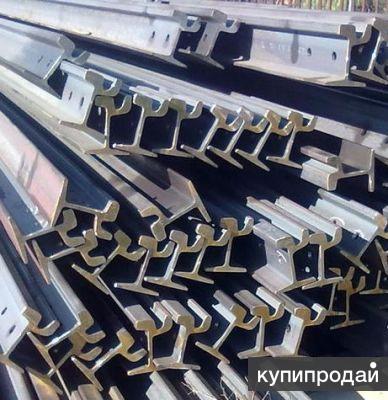Рельс Т-62 трамвайный желобчатый