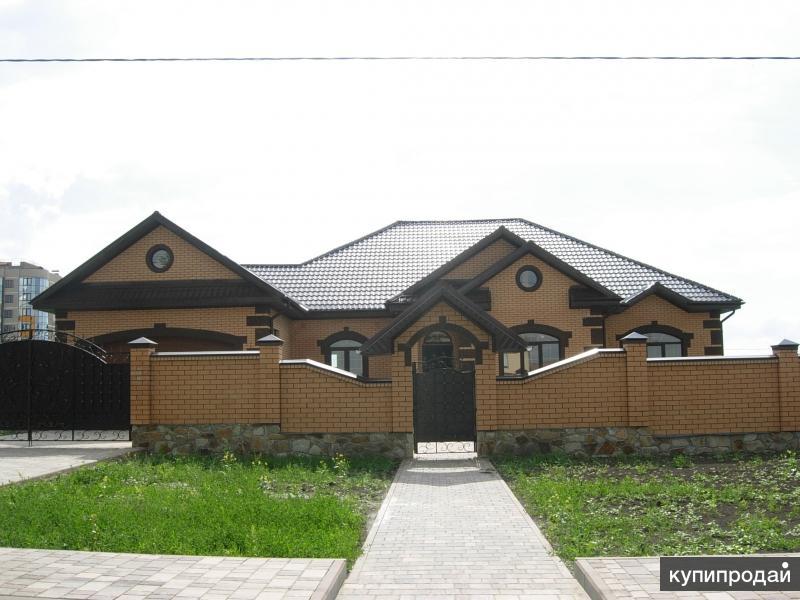 Продам коттедж в г.Белгороде, мкр.Улитка, 13 900 000
