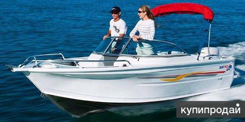 Продаем лодку (катер) Quintrex 475 Coast Runner BR