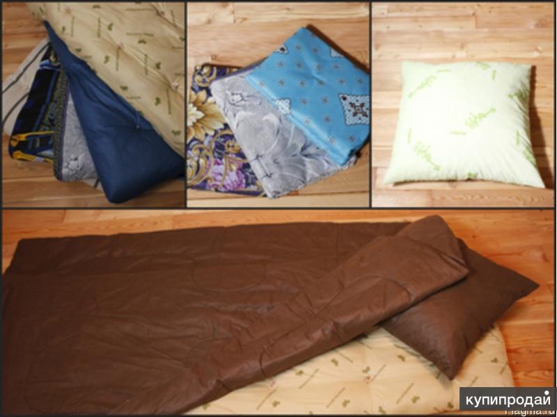 Матрасы, одеяла, постельные комплекты эконом с доставкой