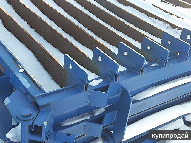Продам новые формы для производства ж/б изделий плит, колен, лотков.