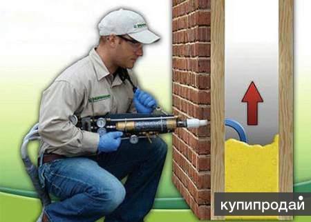 """Процесс утепления вашего дома- компания """"БелТК"""""""