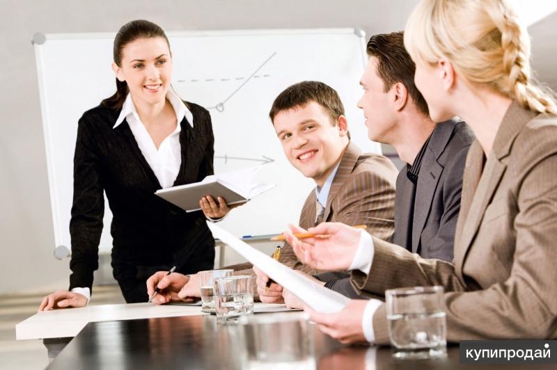 Специалист-консультант в сфере финансов, инвестирования, продвижения продукта