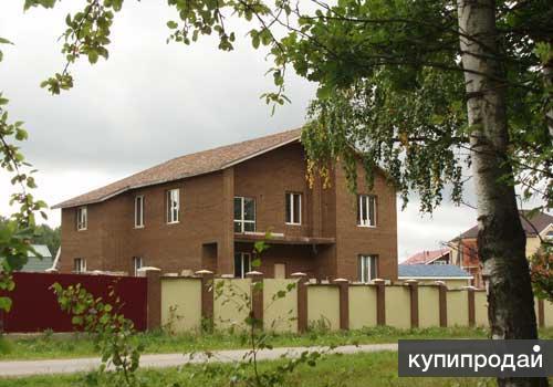Коттедж 400 кв.м с. Сынково, г.о. Подольск, МО, Симферопольское ш. 25 км