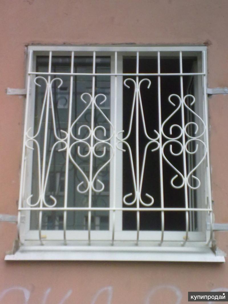 стальные двери решетки ворота