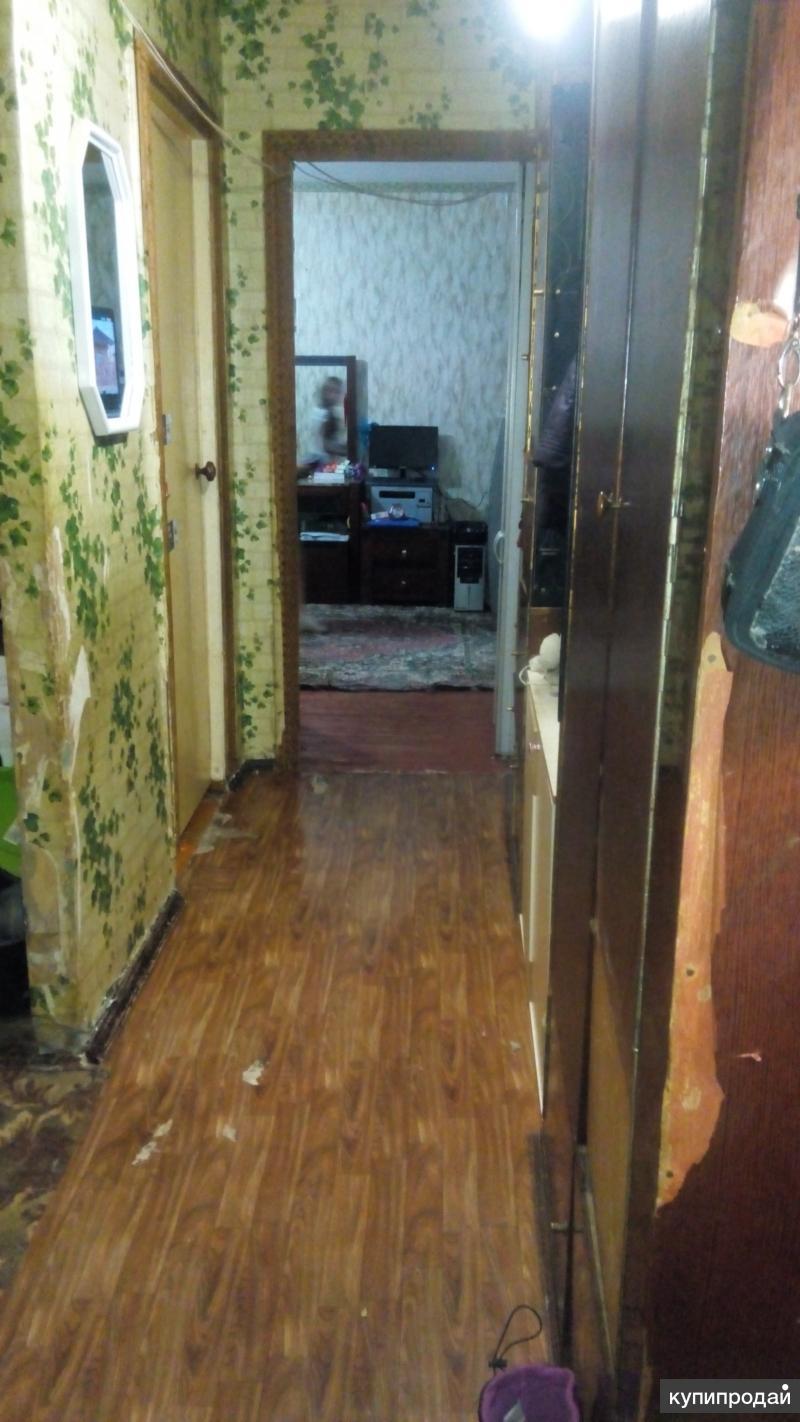 продам дешево трехкомнатную квартиру в Южном