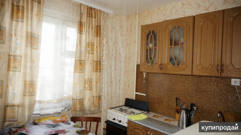 Продается однокомнатная квартира в Восточном поселке