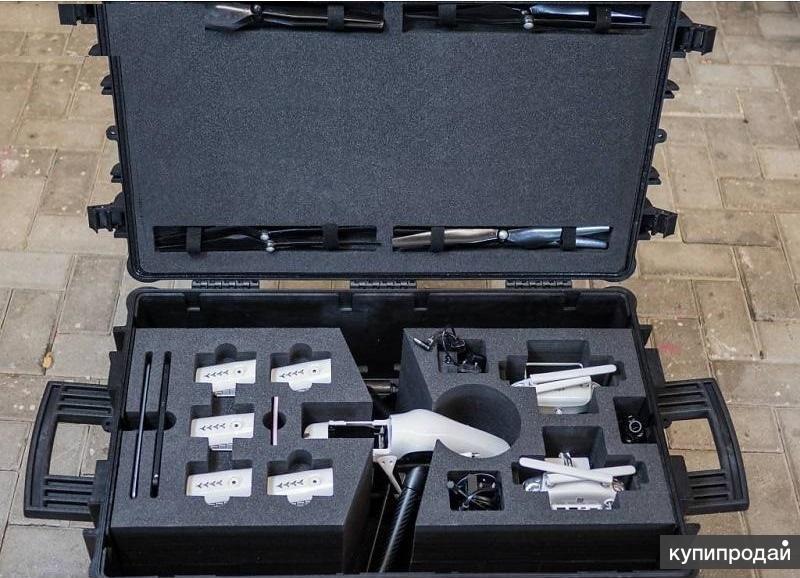 DJI INSPIRE 1 Pro Quadcopter Drone w/ 4K HD Camera (Zenmuse X5)