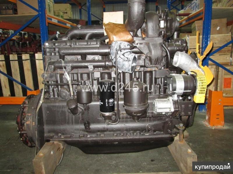 Двигатель Д260.2-530 на трактор МТЗ-1221
