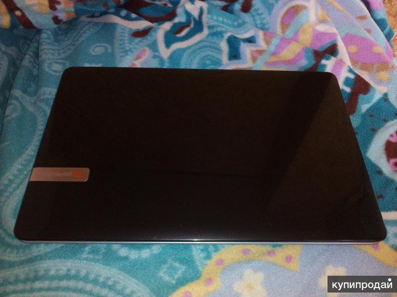 Продам ноутбук Packard ball easynote TE 11-HC-06