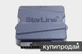Блок сигнализации StarLine B 6