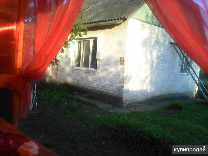 Продам дом кирпичный 72 кв.м в 15 км от орла