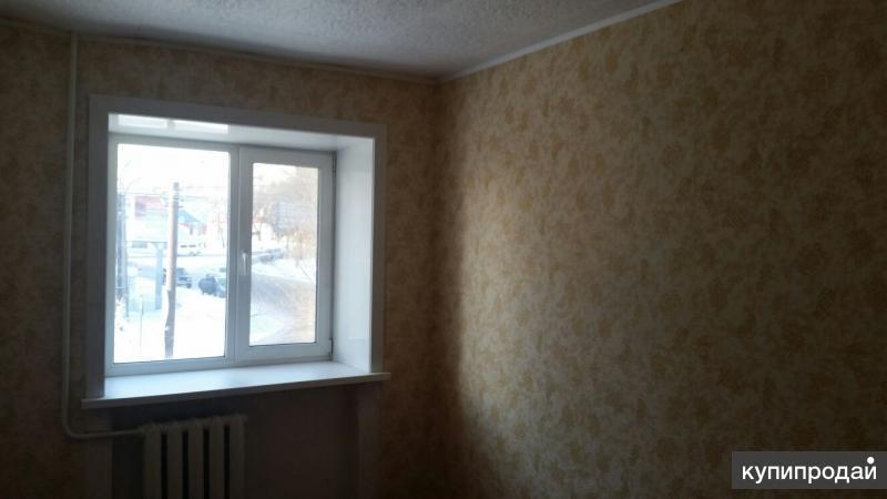 Продам комнату в центре Хабаровска!