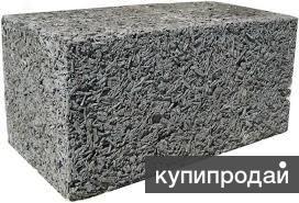 Арболитовые блоки для строительства