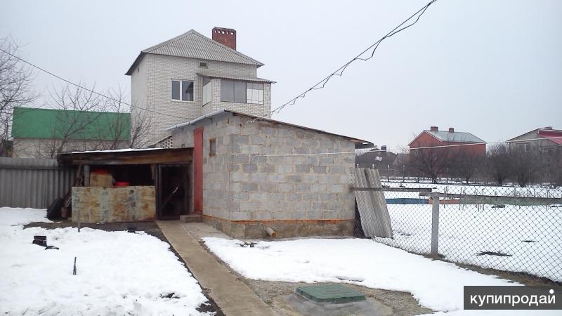 Жилой дом, Таврово-2, 140 кв.м., 15 сот.,рядом школа