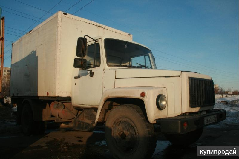 Продам ГАЗ 3307 с доходом от 80 т. руб. в месяц