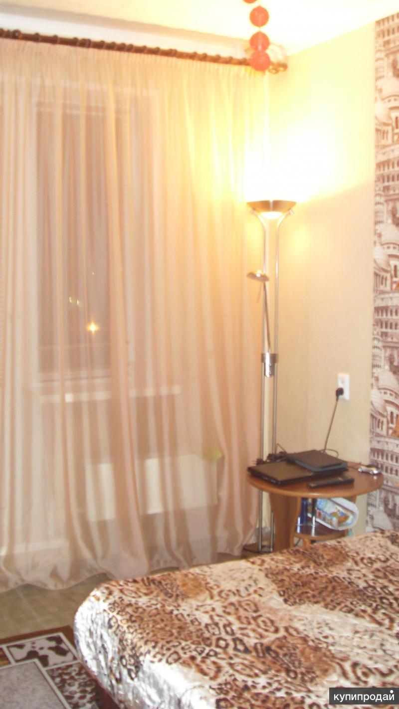 Продам 4х комнатную по ул.Краснодарская д.17