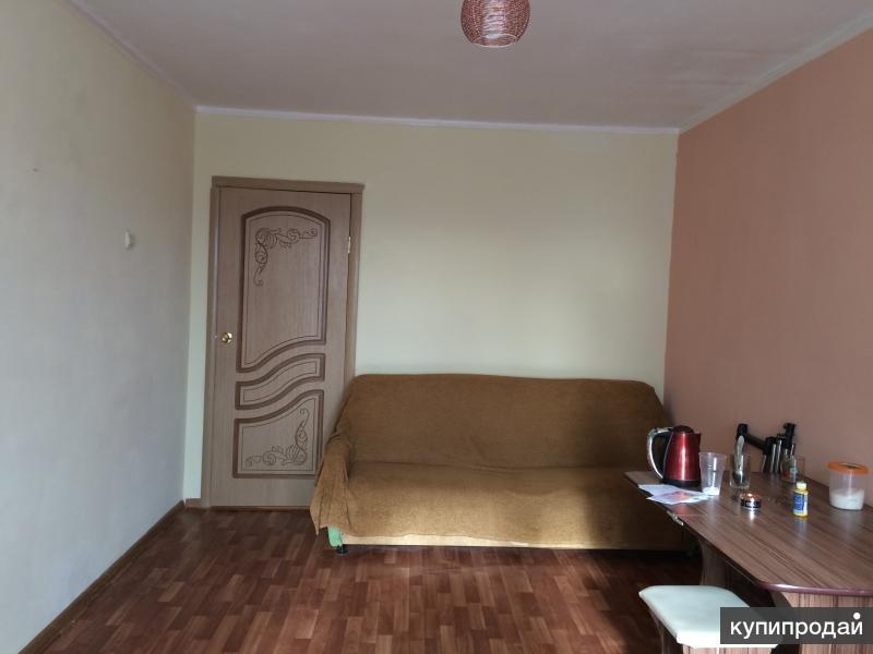 Доступное и комфортное жилье