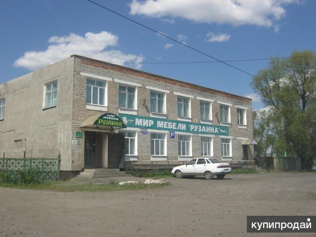Производственное помещение, 1402 м²