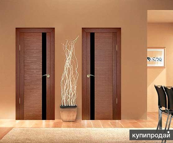 Двери на заказ деревянные межкомнатные двери