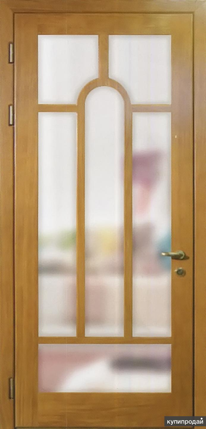 входные двери со стеклопакетом каталог