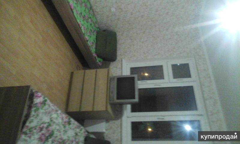 Сдаются комнаты и койко-место от 200 руб