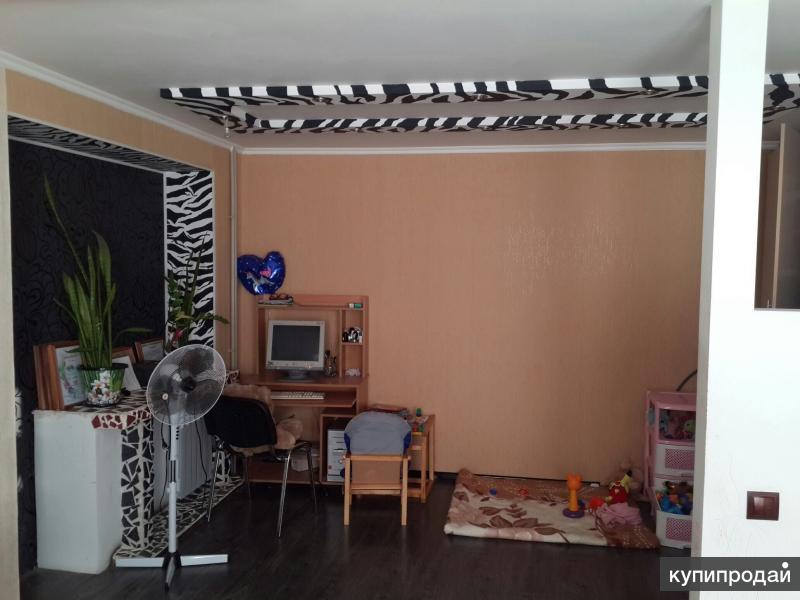 1-к квартира на Хар горе