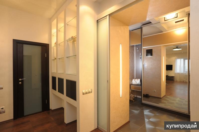 Дизайн интерьеров, архитектурное проектирование,отделка под .