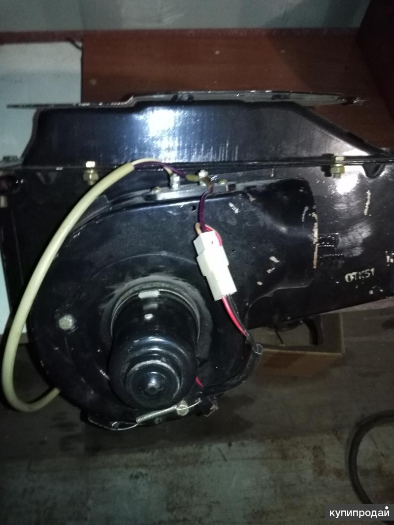 Продажа, Отопитель (печка) для автомобиля УРАЛ 4320