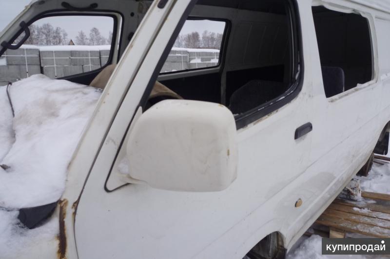 Продажа, Запчасти на китайский автобус Поларсун Toyota Hiac