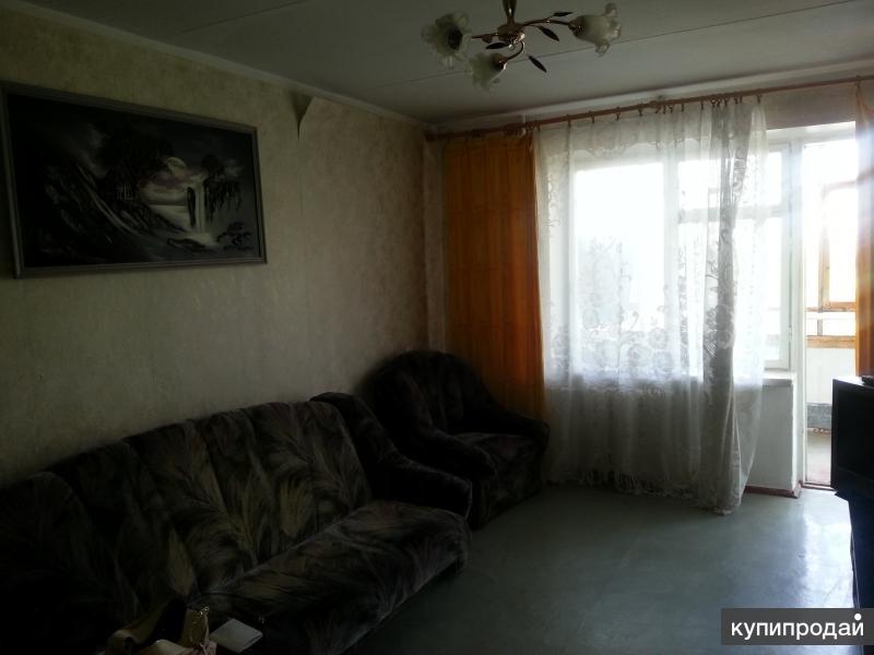 продам 2 к. квартиру в районе Москольца.