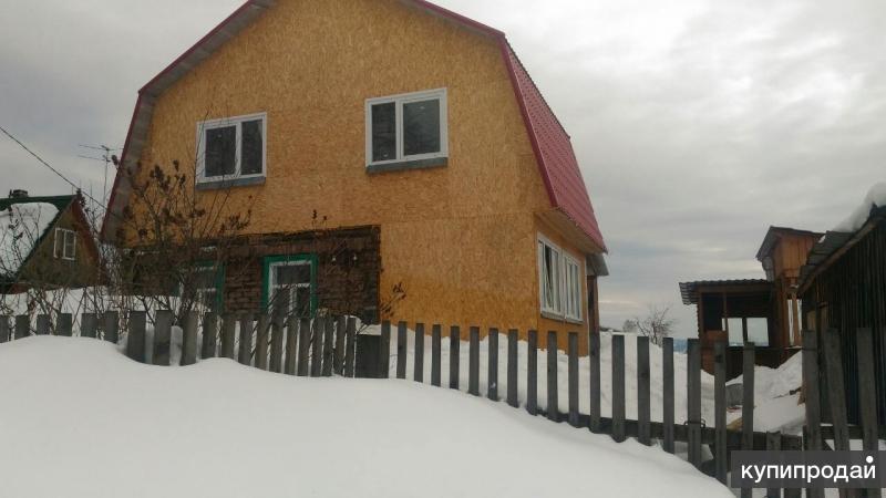 Продам дом в Сарбале