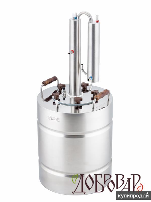 Дистиллятор бытовой БК Идея 17 литров