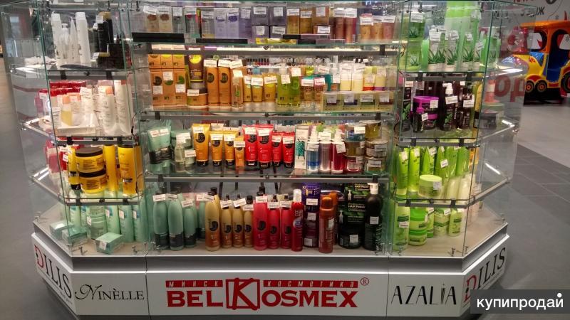 Магазины где можно купить белорусскую косметику laboratorium косметика купить в москве