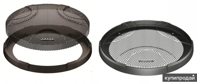 Защитная решетка / гриль для акустики / сабвуфера