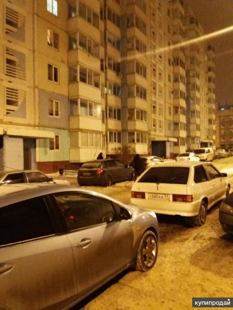 2-к квартира в городе