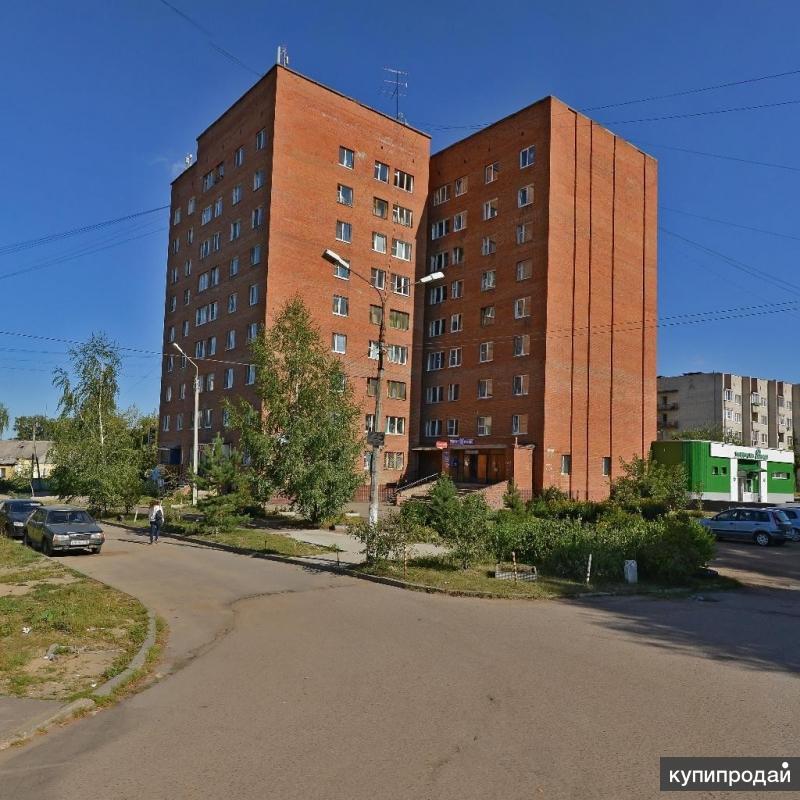 Продам 5 комнатную квартиру в городе Серпухов
