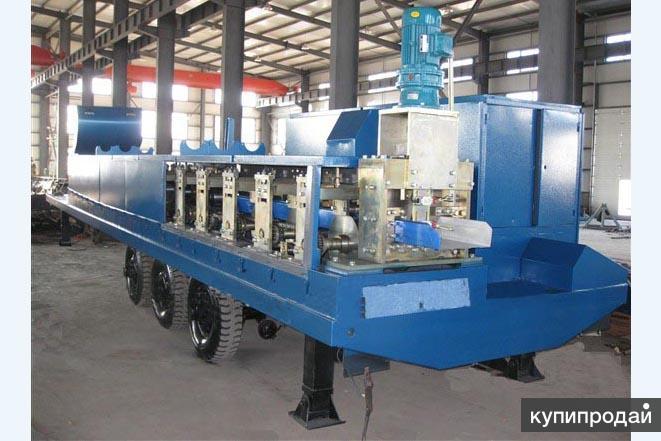 JC-600-305 MIC120 Оборудование для производства арочного профнастила