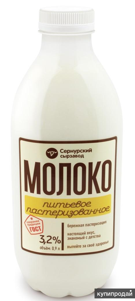 Ряженка из козьего молока