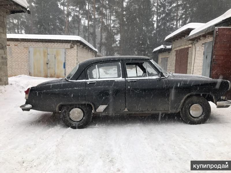 ГАЗ 21 ВОЛГА в отличном состоянии продам.