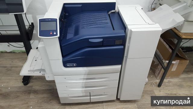 Принтер Xerox Phaser 7800