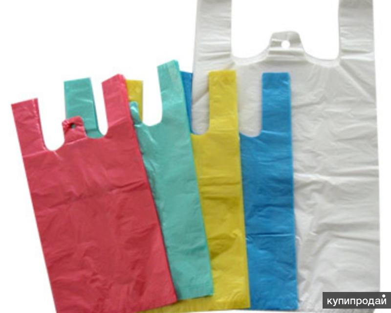 Пленка, мешки для мусора от производителя