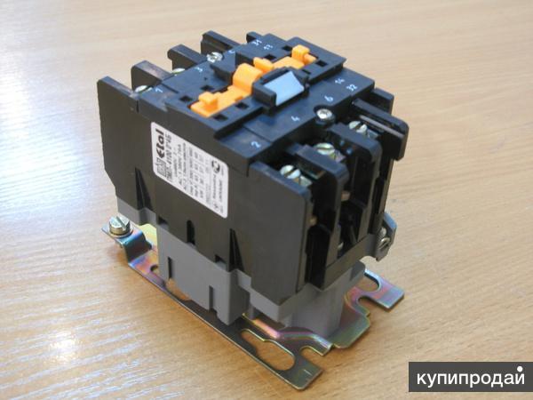 Пускатель магнитный ПМЛ 110В/220В/380В в наличии