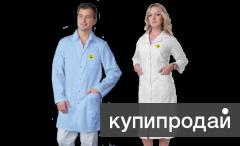 Халаты антистатические